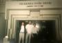 2000 05 01 Shanghai Ritz Carlton Hotel Show Akrobatenabend