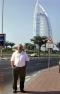 2004 10 04 Dubai Burj Al Arab