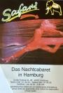 2004 06 07 Hamburg Show im Club Safari