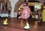 2006 01 13 Brasilienreise Salvador de Bahia Folkloreshow im Rest Trocadouro