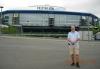 2008 08 27 Gelsenkirchen Arena auf Schalke