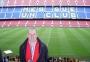 2008 12 31 Camp Nou mehr als ein Club
