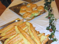 Jause am Abend von Weilhartner Snack