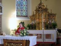 Pfarrer Mag Gratzer