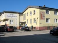 Turnerheim als Feierstätte