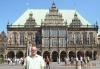 2009 08 05 Bremen Rathaus Unesco