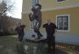 Besuch des Schwarzenegger Museums in Thal bei Graz