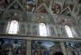 2012 03 17 Rom Vatikan Museum Sixtinische Kapelle