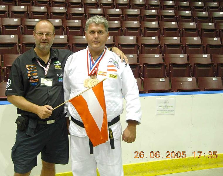 2005-06-26-toronto-judo-wm-kämpfer-und-manager