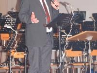 Bürgermeister Fritz Pauzenberger aus Kallham