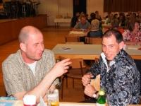 Wolfgang aus dem Burgenland sitzt rechts