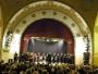 2013 11 25 Jerusalem YMCA Konzert Chor Stiftergymnasium Linz