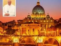 Ausschreibungsfolder Rom 2013