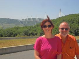 Brücke von Millaud