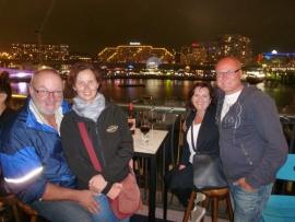 2014 10 25 Sydney Darling Harbour