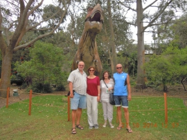 2014 10 27 Sydney Taronga Zoo