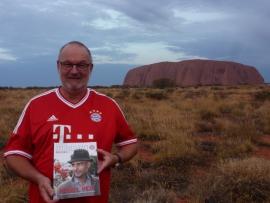 2014 10 29 Australien Ayers Rock Uluru