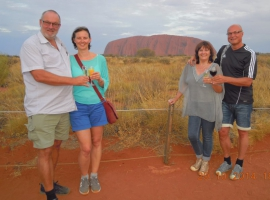 2014 10 29 Ayers Rock