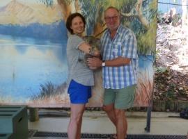 2014 10 31 Kuranda Koala Garden