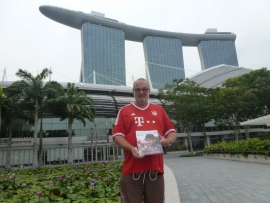 2014 11 06 Singapur Marina Bay Sands Hotel