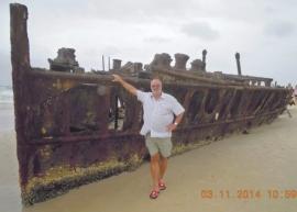 Australien Fraser Island Foto 1