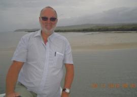 Australien Fraser Island Foto 2