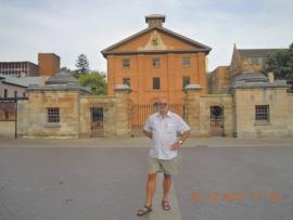 Australien Historische Strafgefangenenlager