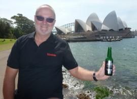 2014 10 24 Australien Sydney Opernhaus Foto 1