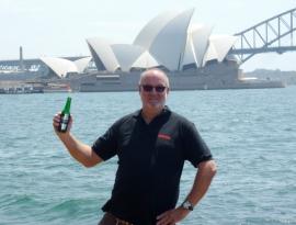 2014 10 24 Australien Sydney Opernhaus Foto 2