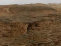 Georgskloster im Wadi Kelt