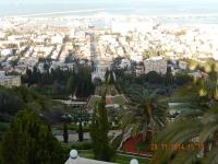 Haifa Bahai Gärten