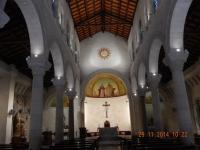Nazareth Josefskapelle