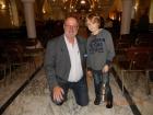2014 11 24 Friedenslichtkind Tizian Ronacher Linz