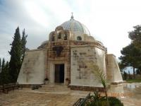 Hirtenfeld in Bethlehem