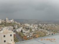 Blick über Bethlehem