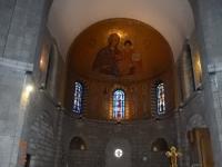 Dormitio Abtei am Berg Zion