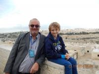 Friedenslichtkind Tizian Ronacher