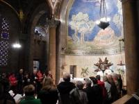 Gethsemane Kirche Heilige Messe
