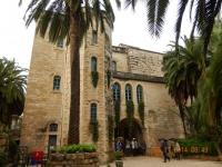 Abu Gosh Kreuzfahrerkirche