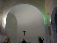 Abu Gosh Kirche Maria von der Bundeslade