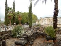 Kapernaum - Stadt von Jesus