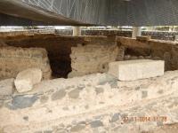 Kapernaum - Haus von Jesus