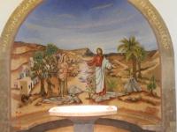 Ganz neue Kirche Duc in Altum