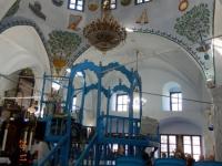 Besuch in Safet in der Synagoge Abu Hav