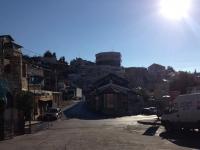 Besuch in Safet