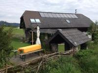 Haus von Sybille und Johan in Altmünster