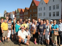 2014-08-06-kreuzfahrt-nordkap-bergen-gruppenfoto-bad-leonfeldner