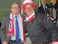 2014-10-09-kopf-karlheinz-österreichischer-nationalratspraesident-im-stadion-chisinau