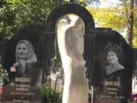 Ungewöhnlicher Friedhof