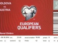moldawien-stadioneintrittskarte